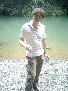 ☆奥多摩ロケ5
